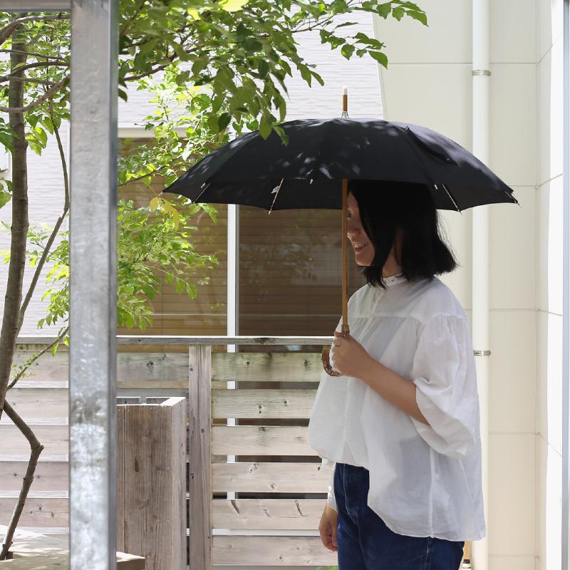 CINQ/サンク/日傘/傘/晴雨兼用傘/かわいい/おしゃれ/シンプル
