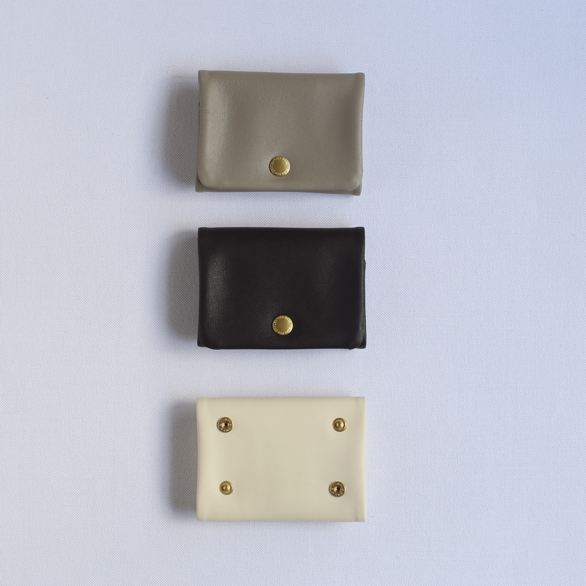 CINQ スナップユニット財布/札入れ/サンク